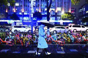 21日江�K�_�㈥�雨模式除夕和年初一或有大雨