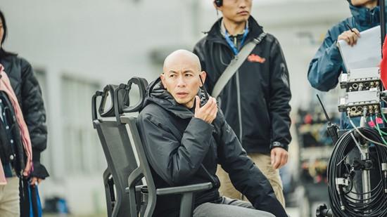 《紧急救援》导演林超贤:我要把人的味道拍出来