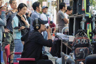 漫威宇宙电影编号 陳思誠打造唐探宇宙網影聯動做產業探索者