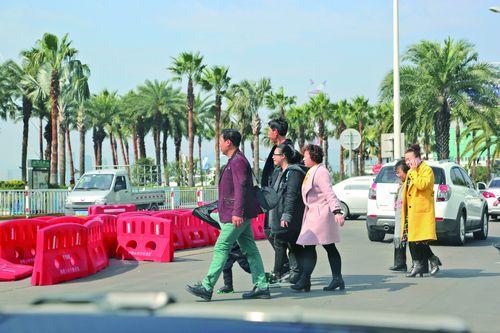 春节出行请注意!厦门交警发布热门景区交通出行攻略