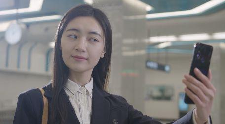 陝西省西安市は「顔パス」で地下鉄乗車が可能に