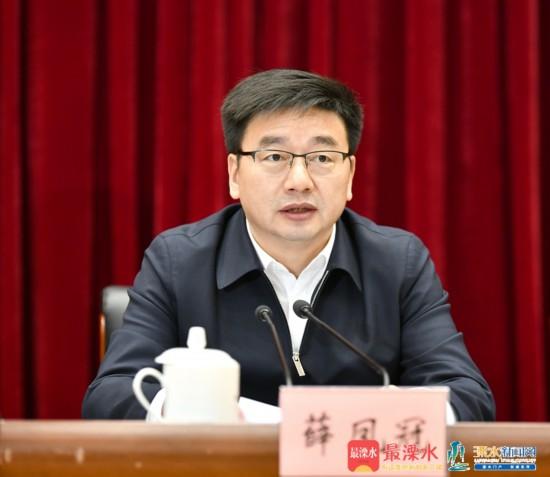 南京溧水不忘初心、牢記使命教育總結大會舉行