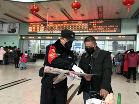 江苏扬州:公众聚集性活动能不举办的一律取消