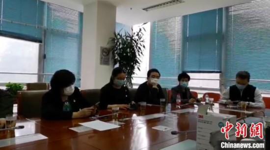 中國疾控中心啟動新型冠狀病毒疫苗研發