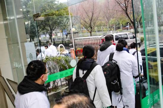 芜湖市疾控中心组建多支应急处置队支援市县区抗疫