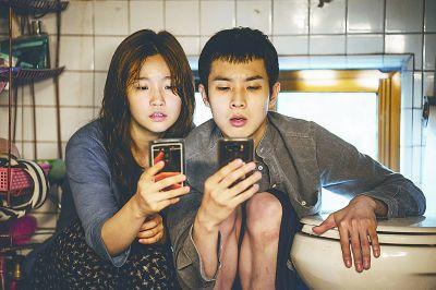 """现代性呈现!中日韩三国银幕上的""""可怜之人"""""""