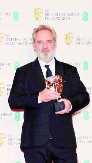 《1917》斩获第73届英国电影学院奖7项大奖