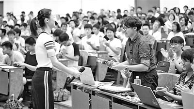 中国学生言语表达素养需提升