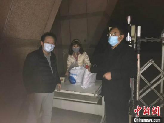 15歳少年の命救うため、湖北-河南-台湾が「愛のタスキ」リレー