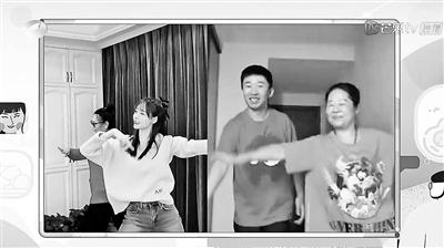"""湖南卫视首档原创《天天云时间》开启""""云""""录制方式"""