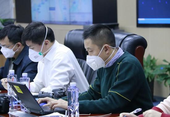 中国交通报:全力报道交通行业疫情防控阻击战
