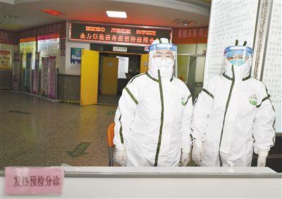 走进青海省疾病预防控制中心