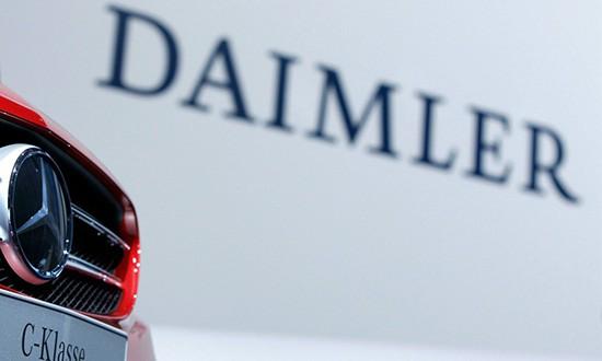 降本增效迎挑战戴姆勒坚持可持续业务发展战略