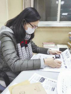 《中国青年报》王素洁:用工匠精神做好抗疫报道