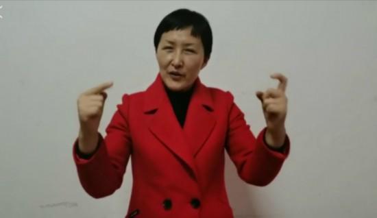 江蘇邳州道德模范參與疫情防控凝聚榜樣的力量