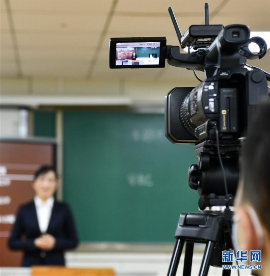 (聚焦疫情防控)(5)贵州:离校不离教 停课不停学
