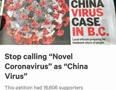 """反击国外无良媒体""""泼脏水"""",华侨华人站出来了!"""