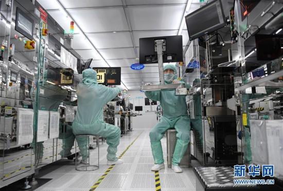 (聚焦疫情防控)(6)南昌:安全防疫 復工復產