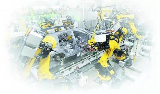 零部件供应告急 整车企业被迫停产