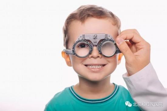 特殊时期在家学网课孩子视力问题怎么管?