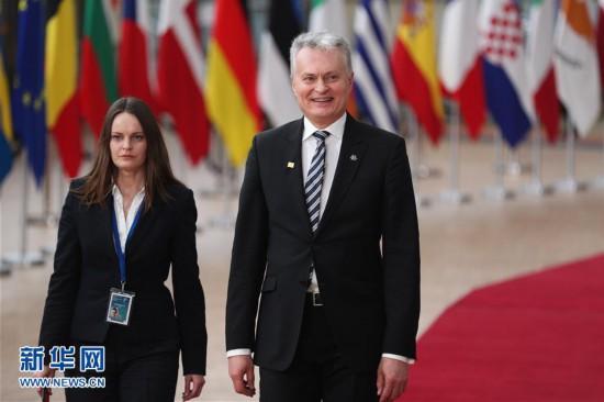 (国际)(11)欧盟举行特别峰会讨论长期财政预算