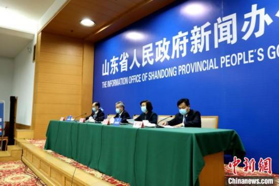 山東省任城監獄207人感染新冠肺炎細節公布8名官員被免職