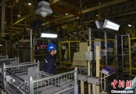南京千方百計保障企業員工復工返崗規上企業全面復工