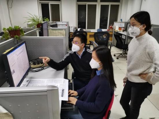 中国教育报刊社:用全媒报道回应