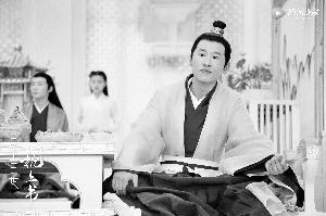 """《三生三世枕上书》中又见到他 王骁再次饰演""""司命"""""""