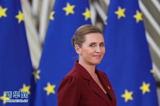 (国际)(14)欧盟举行特别峰会讨论长期财政预算