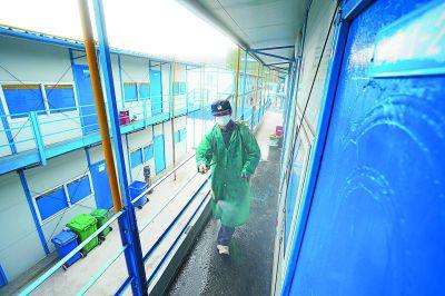 南京栖霞仙林大学城审定18个工地复工时间