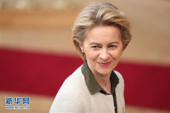 (国际)(2)欧盟举行特别峰会讨论长期财政预算