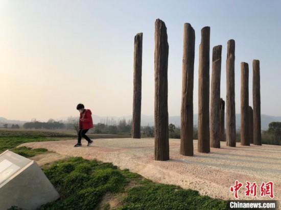 良渚古城遗址公园今恢复开园杭州
