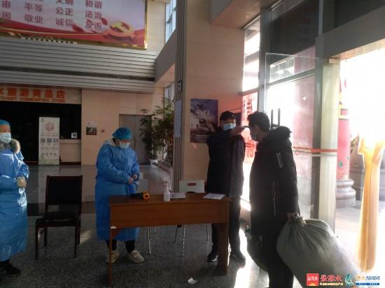 溧水汽车客运站恢复部分班车营运3.jpg
