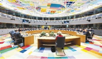 欧盟特别峰会谈钱谈崩了(环球热点)