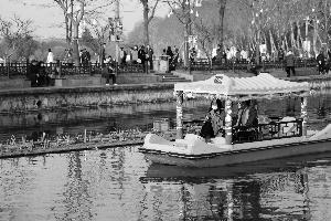 3月3日起游南京玄武湖需實名上限9萬人次/天