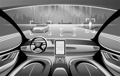 低速無人車為何能率先應用  未來單一和簡單場景將最先落地