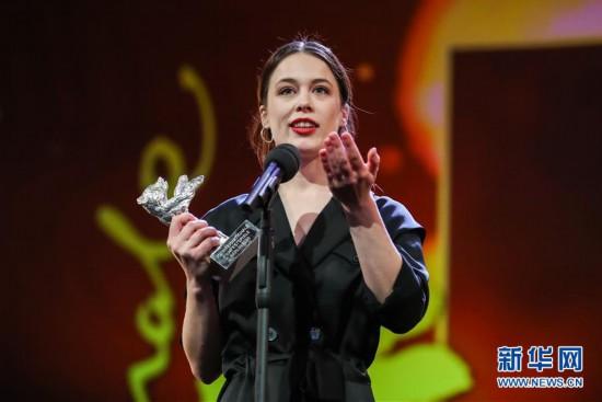 (國際)(1)第70屆柏林國際電影節獎項揭曉