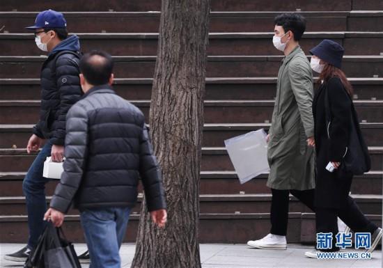 (國際)(6)韓國新冠病毒感染病例增至3736例