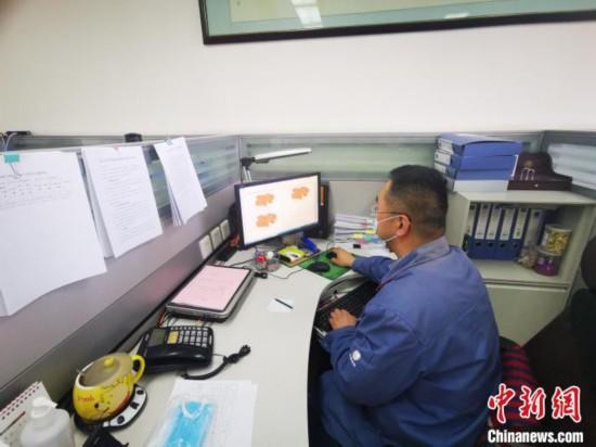电力大数据分析:青海省企业复工率超过七成