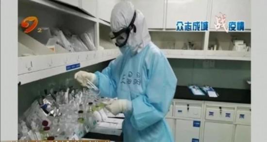 培养合格医护人,赴武汉抗疫一线参战