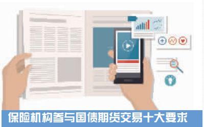 银保监会:保险机构将正式参与国债期货交易