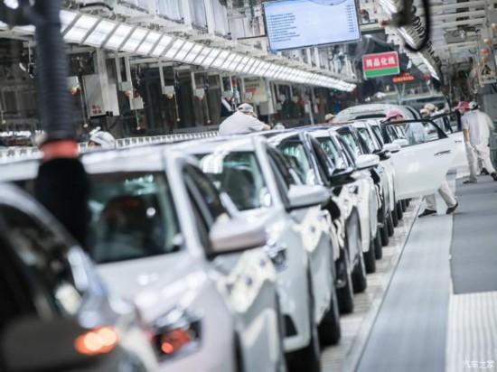 乘联会:1-2月份乘用车累计零售量同比降幅或达到41%