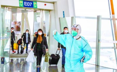 北京机场:为旅客安全出行提供全方位的健康保障