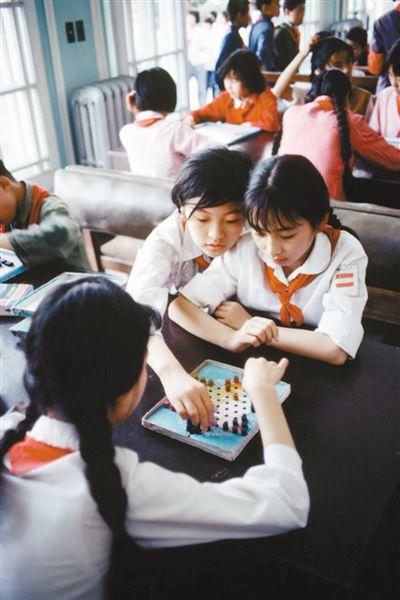 摄影家布鲁诺・巴贝:用镜头讲述多彩自信的中国故事