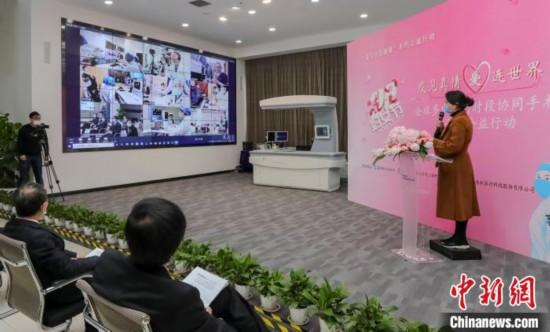 海内外41家医院完成全球首场聚焦超声消融协同手术直播
