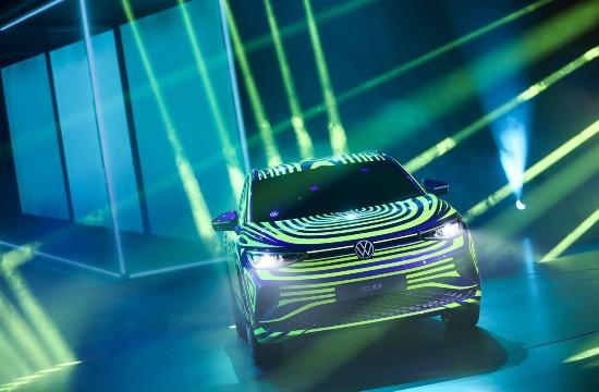 大众集团电气化战略提速,利润水平将达到大众畅销的燃油车高尔夫的利润水平