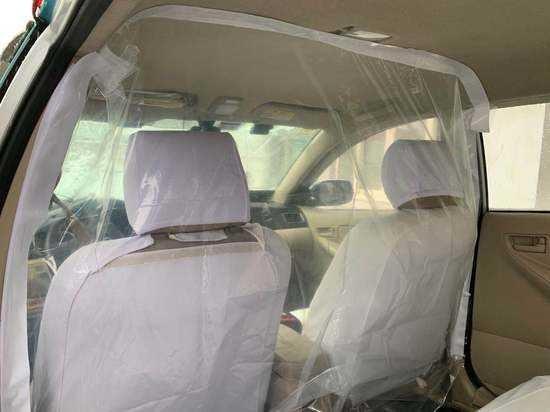 车内安装隔离膜 防护效果有几何