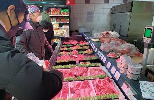 产销两端齐发力 猪价肉价渐回落