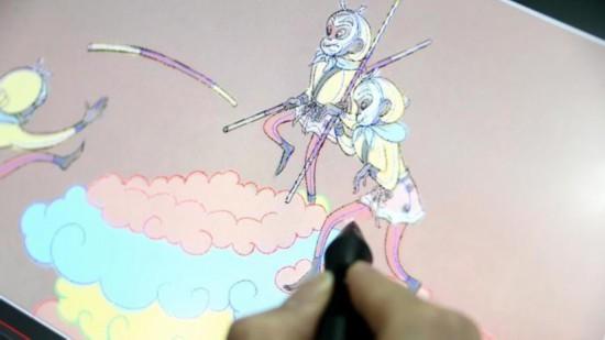 120帧《大闹天宫》来了它会成为动画电影未来吗?